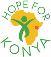 Hope for Konya_Logo_kl