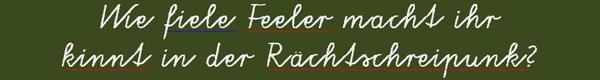 Rechtschreibung_Header