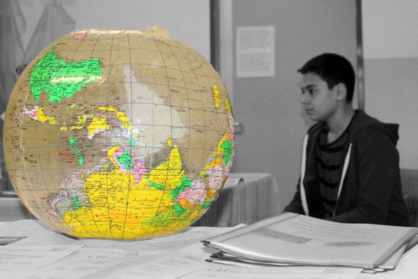 Globalisirungsprojekt