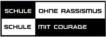 Schule ohne Rassismus_Logo
