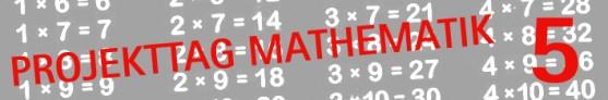 Multiplication Table on Black School Blackboard. Vector illustration