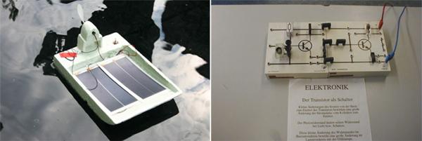 Solarboot_Transistor
