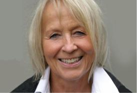 Simone Krohn-Fröschle Schulleiterin