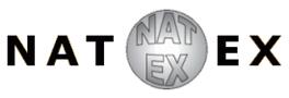 Start bei NATEX