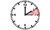 Achtung: Uhren schon umgestellt?