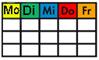 Unterrichtspläne für die 3. KW (18.01.–22.01.2021)