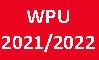 WPU-Wahl ausschließlich online