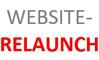 Ankündigung: Website-Relaunch