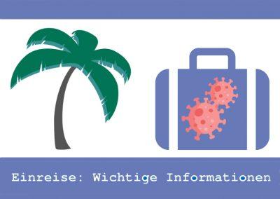Hinweise für Reiserückkehrer